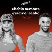 Dirrty (The Voice Australia 2020 Performance / Live) de Elishia Semann