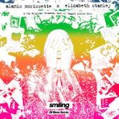 Smiling (Bil Bless Remix) von Alanis Morissette