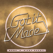 Got It Made (with Ricky Ducati) de Møme