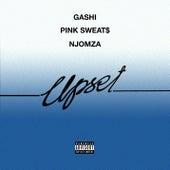 Upset by GASHI
