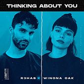 Thinking About You de R3HAB