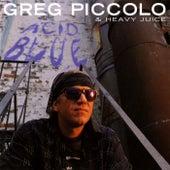Acid Blue by Greg Piccolo