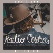 Radio Cowboy (Deluxe) von Jon Stork