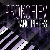 Prokofiev Piano Pieces by Various Artists
