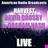 Harvest (Live) by David Crosby