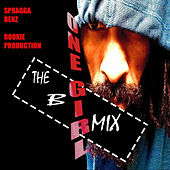 One Girl the B Mix by Spragga Benz