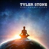 World Meditation von Tyler Stone