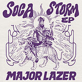 Soca Storm (Remixes) von Major Lazer