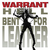Hell Bent for Leather de Warrant