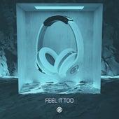 Feel It Too (8D Audio) de 8D Tunes