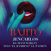 Bajito (Remix) di Jencarlos Canela