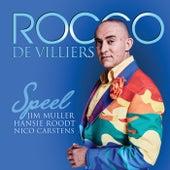 Rocco Speel Jim Muller Hansie Roodt Nico Carstens by Rocco De Villiers