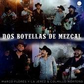 Dos Botellas de Mezcal (feat. Colmillo Norteño) de Marco Flores y La Jerez