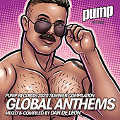 Dan De Leon Presents: Global Anthems de Various Artists