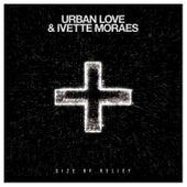 Size of Relief von Urban Love