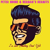 I'm Into Something Good (Live) by Peter Noone