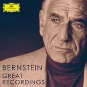 Bernstein: Great Recordings van George Gershwin