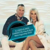 Pop & Rock Retro Egyveleg 2020 by DJ Deka