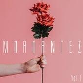 Μπαλάντες vol.1 - Greek love songs vol.1 von Various Artists