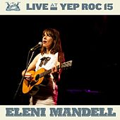 Magic Summertime (Live) by Eleni Mandell