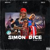 Simon Dice von Camileazy Nacion Triizy