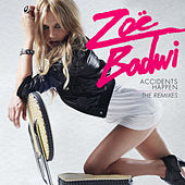 Accidents Happen (Remixes) by Zoë Badwi