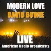 Modern Love (Live) von David Bowie