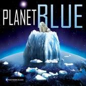 Planet Blue by Jonathan Elias