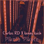 Pikete Pikete by Carlos RD Andrés live music