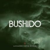 Bushido (Alessandro Cortini Re-Work) de Alessandro Cortini