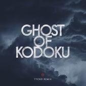 Ghost of Kodoku (Tycho Remix) von Tycho