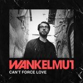 Can't Force Love di Wankelmut