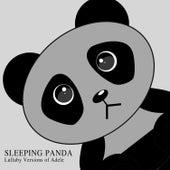Lullaby Versions of Adele by Sleeping Panda