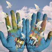 Peace For My World (Radio) by Shekinah Glory Ministry