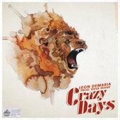 Crazy Days by Barbass Sound & Leon Demaria