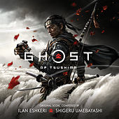 The Way of the Ghost de Ilan Eshkeri