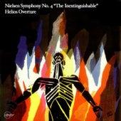 Nielsen Symphony No.4