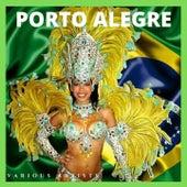 Porto Alegre de Luigi Montagna, coppelia, lindaura anselmo, luciano colelli, Djavan, zurigo