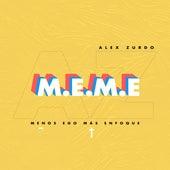 M.E.M.E de Alex Zurdo