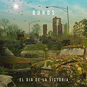 El Dia de la Victòria by Buhos