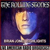 Brian Jones Highlights (Live) by The Rolling Stones
