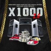 X1000 (2.0) de Benny Benni
