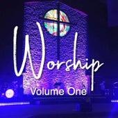 Worship: Vol.1 by Crossroads UMC