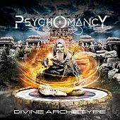 Divine Archetype by Psychomancy