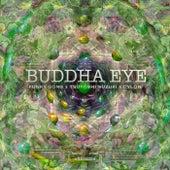 Buddha Eye de Funky gong