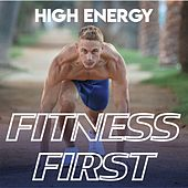 Fitness First - High Energy de Various Artists
