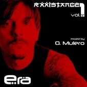 Rxxistance Vol. 1: Era, Mixed by Oscar Mulero by Various Artists