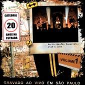 20 Anos Na Estrada, Vol.1 (Gravado Ao Vivo Em São Paulo) von Catedral