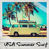 Usa Summer Surf (The Best Summer Oldies Music) by Various Artists