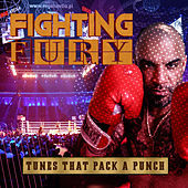 Fighting Fury de Various Artists